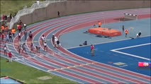 Girl's 100m 15-16 Years Old, Prelims 4
