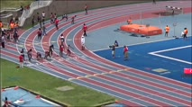 Boy's 100m 15-16 Years Old, Prelims 2