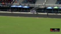 Elementary Boy's 400m, Round 1 Heat 1 - Age age 10