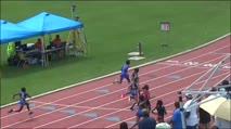 Girl's 100m 11, Finals 0