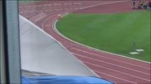 Girl's 100m 15-16, Finals 1
