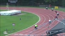 Men's 400m Hurdles 17-19, Finals 2