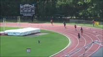 Women's 400m Hurdles 17-19, Finals 1