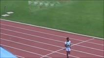 Boy's 200m Hurdles 13, Finals 1