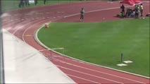 Girl's 200m Hurdles 14, Finals 1