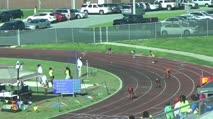 Girl's 400m, Finals 1