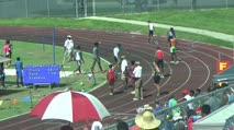 Boy's 400m, Finals 2