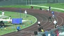 Boy's 400m, Finals 3