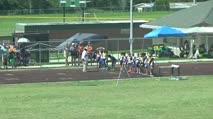 Boy's 1500m, Finals 1