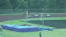 Girl's 200m, Finals 4