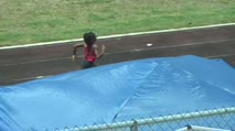 Girl's 200m, Finals 0