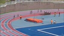 Boy's 1500m 9 Years Old, Finals 1