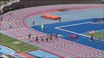 Boy's 100m Hurdles 14 Years Old, Prelims 1