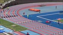 Boy's 100m Hurdles 14 Years Old, Prelims 2