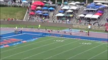 Girl's 200m 10 Years Old, Prelims 4