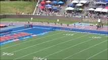Girl's 200m 14 Years Old, Prelims 3