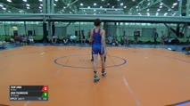 90 RR Rnd 4 - Zack Soda, Ho-Boys vs Josh Palmucchi, NJ Strength