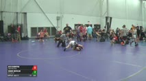 62 RR Rnd 5 - Alex Kadryna, Superkids Rock vs Shane McFillin, Extreme FA
