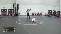 66 RR Rnd 5 - Dom Moyer, SIR Wrestling vs Collin Ramsay, TinyTerps Extreme