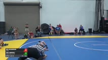 58 RR Rnd 5 - Max Richardson, CTWAY vs Cole Campbell, Lehigh Valley W.C. ES
