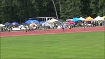Girl's 400m 12, Finals 1