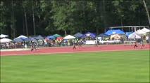 Girl's 400m 12, Finals 2
