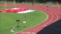Girl's 400m 13, Finals 1