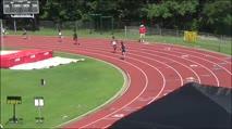 Girl's 400m 13, Finals 2