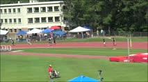 Boy's 400m 13, Finals 1
