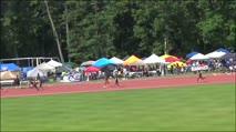 Boy's 400m 13, Finals 2