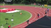 Boy's 400m 15-16, Finals 2