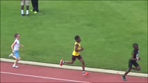 Boy's 1500m 9, Finals 1