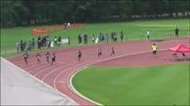 Boy's 200m 10, Finals 1