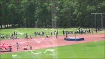 Boy's 200m 13, Finals 1