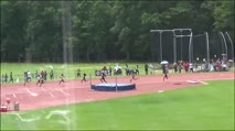 Girl's 200m 15-16, Finals 1