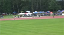 Boy's 4x400m Relay 10, 12, Finals 1