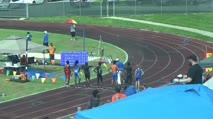 Boy's 800m, Finals 2