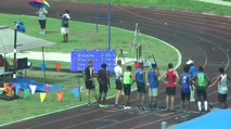 Boy's 800m, Finals 1