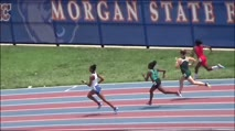 Girl's 800m 15-16 Years Old, Finals 2