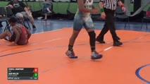 110 RR Rnd 9 - Terrell Mompoint, Apex vs Zach Miller, NJ Hit Squad ES