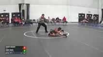 66 RR Rnd 7 - Robert Gregory, Apex vs Sonny Amato, Lehigh Valley W.C. ES