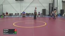 90 RR Rnd 9 - Talan Hogan, Lehigh Valley W.C. ES vs Saige Walls, Extreme FA