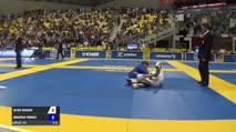 SILVIO SARAIVA vs JONATHAN THOMAS IBJJF 2017 World Championships
