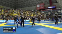 Wallace Fernando Santos vs Yuta Shimada IBJJF 2017 World Championships