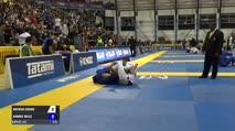 Matheus Chedid vs Gabriel Bello IBJJF 2017 World Championships