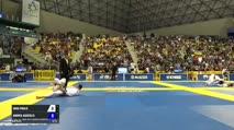 Joao Paulo vs Andris Auseklis IBJJF 2017 World Championships