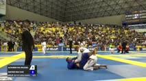 Alexander Riis Hilligsoe Trans vs Gustavo Dias Elias IBJJF 2017 World Championships