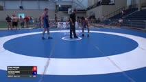86 3rd Place - Ryan Preisch, Lehigh Valley WC vs Keegan Moore, CWC/TMWC