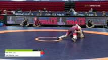 60 QF - Nick Farro, Lehigh Valley Wrestling Club vs Luke Pletcher, TMWC
