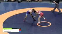 66 Round 2 - Patricio Lugo, Gladiator Wrestling vs Ryan Deakin, Chicago RTC